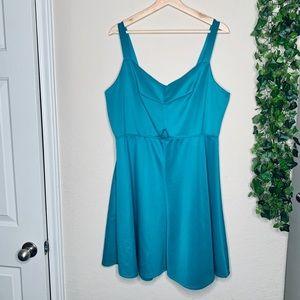 Torrid Lovesick retro dress | size 2X